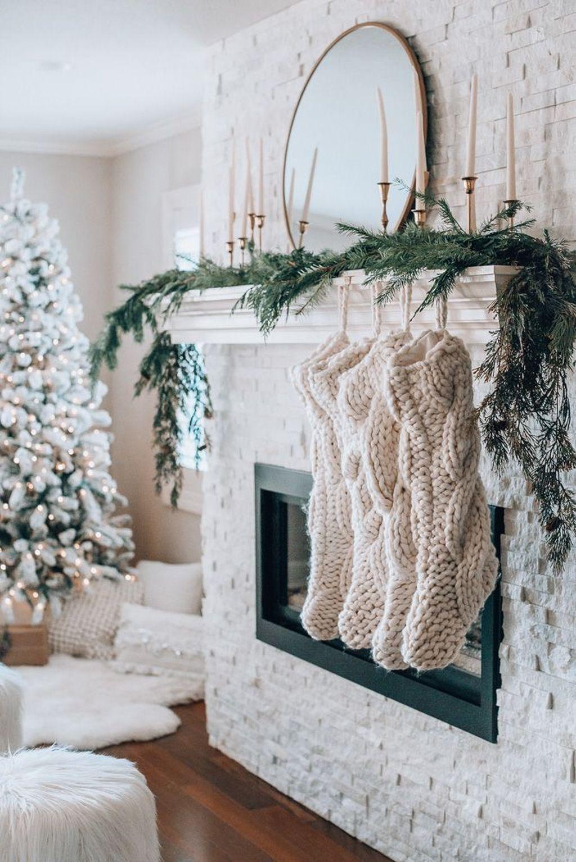 Fabulous Winter Home Decor Ideas You Should Copy Now 20