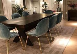 Popular Contemporary Dining Room Design Ideas 47