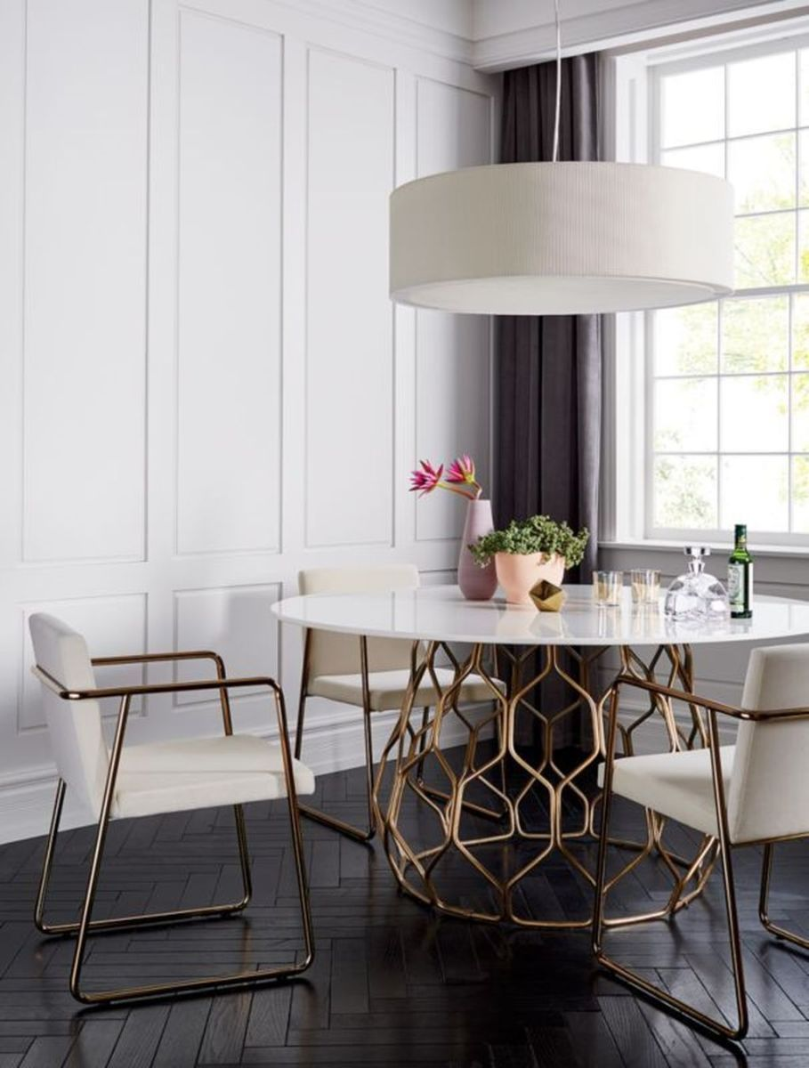 Amazing Modern Dining Room Design Ideas You Will Love 05