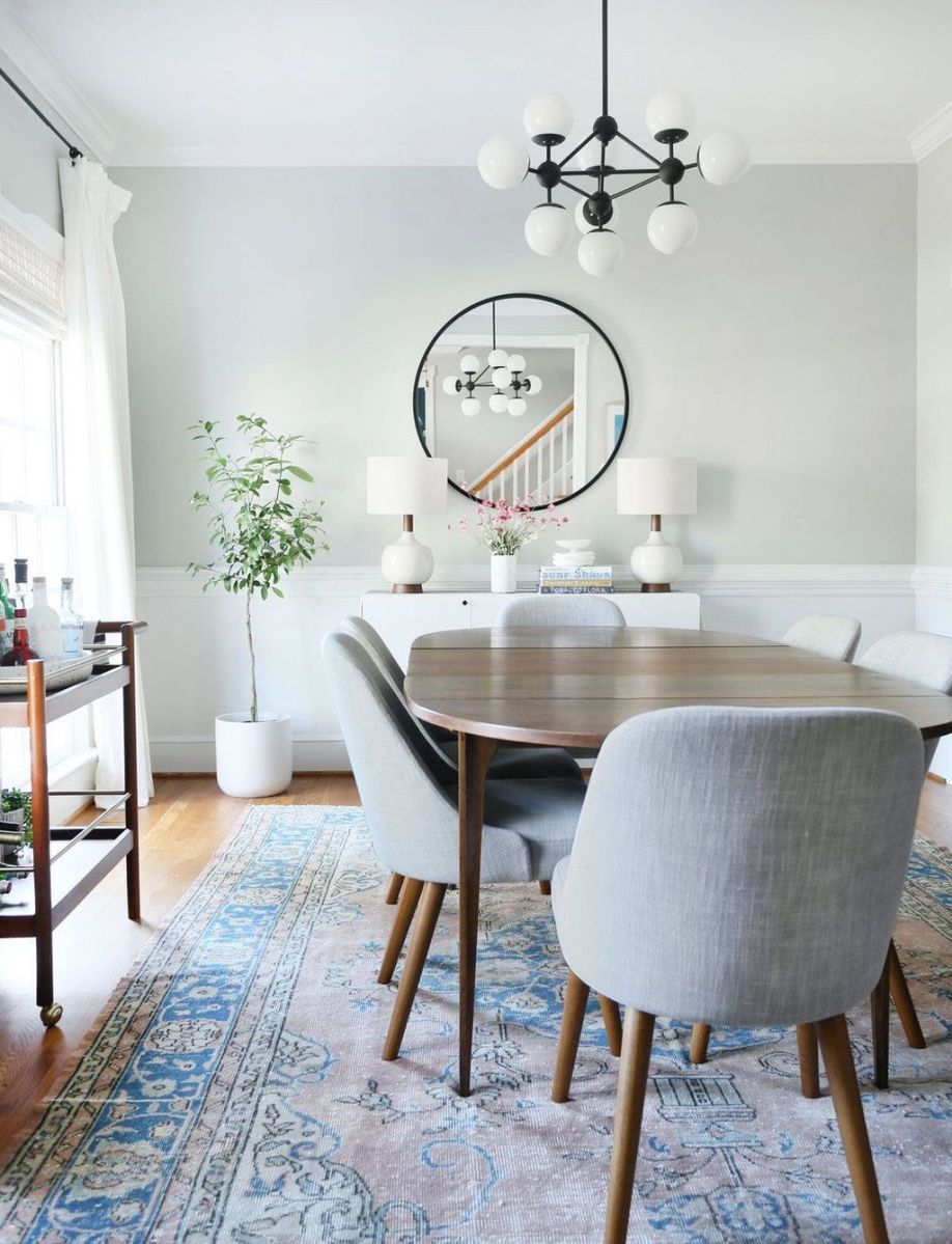 Amazing Modern Dining Room Design Ideas You Will Love 10