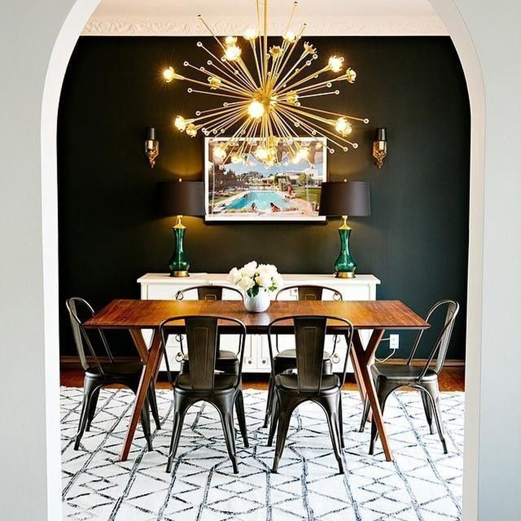 Amazing Modern Dining Room Design Ideas You Will Love 15