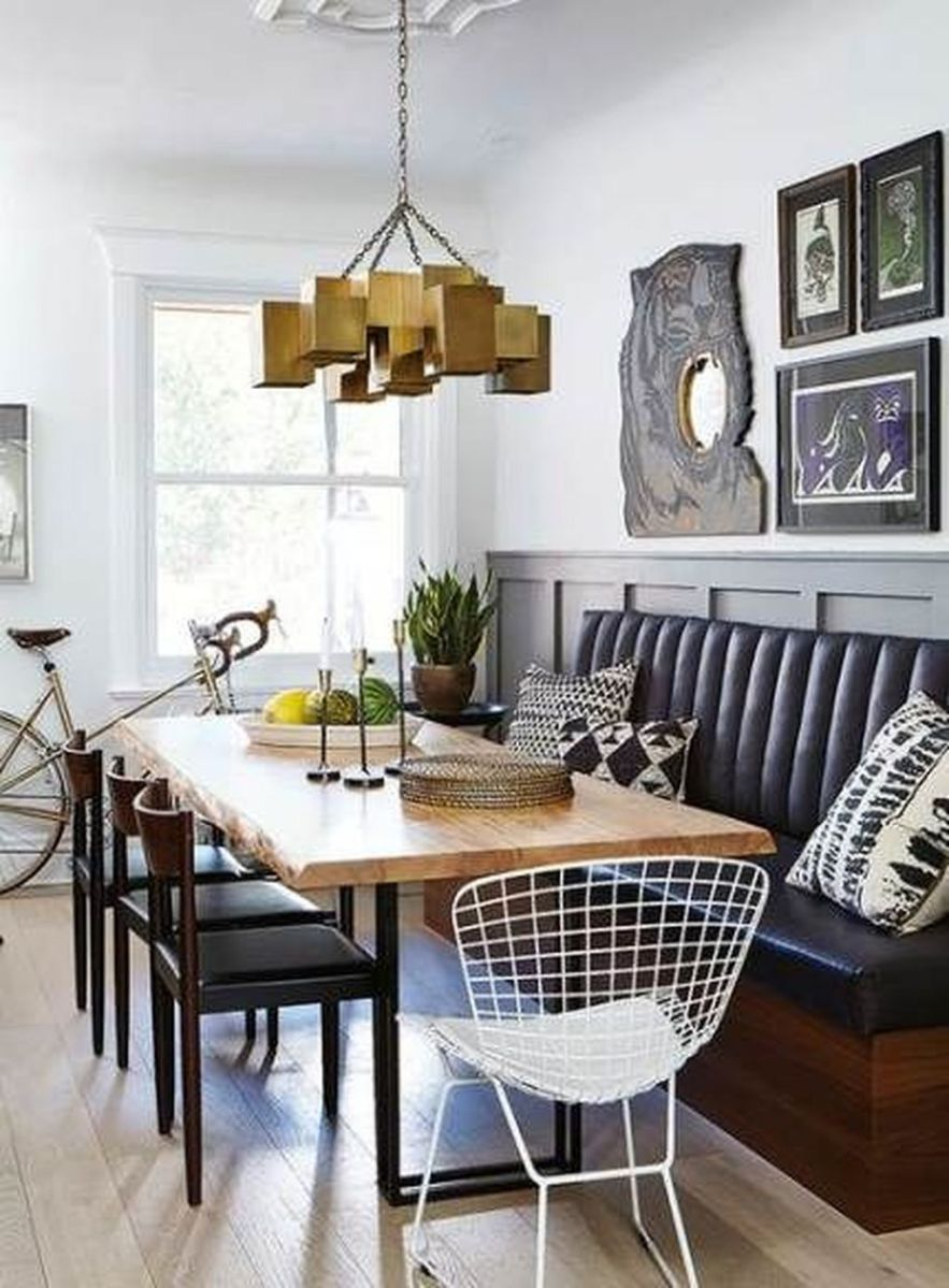 Amazing Modern Dining Room Design Ideas You Will Love 29