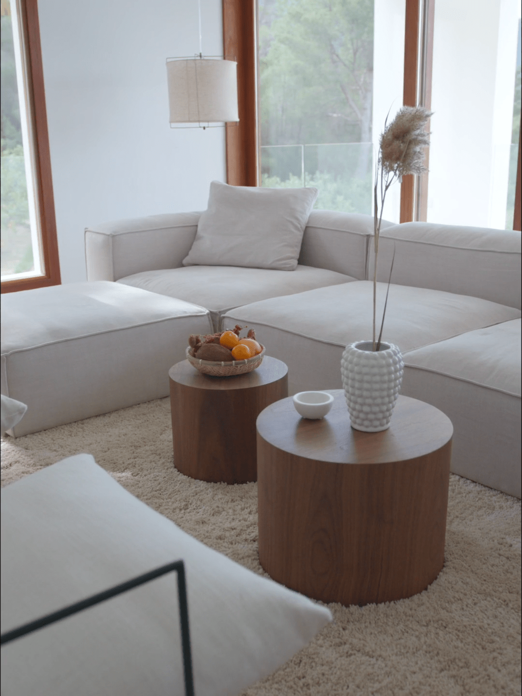 Awesome Minimalist Contemporary Living Room Decor Ideas 12