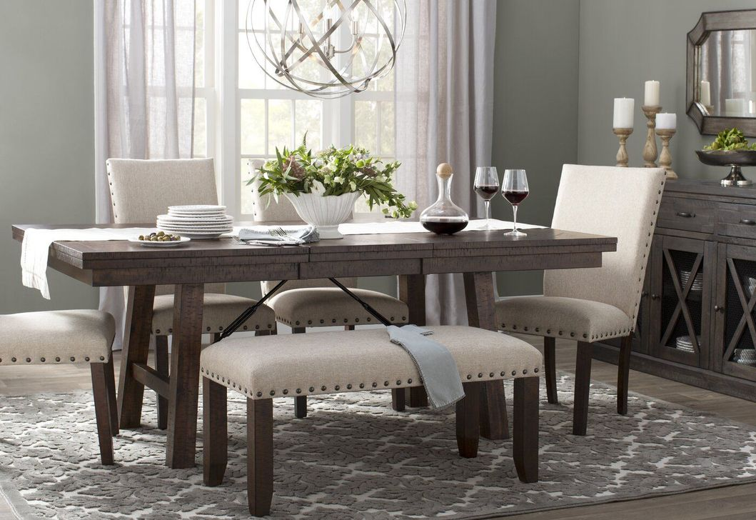 Fabulous Contemporary Dining Room Decorating Ideas 21