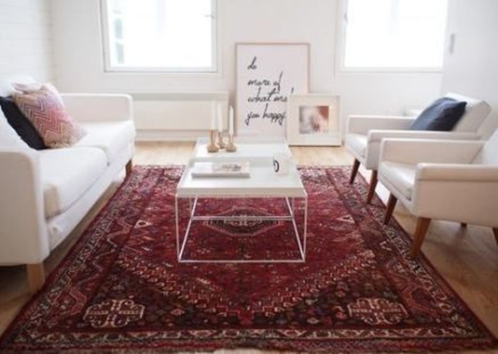 Fascinating Living Room With Carpet Decorating Ideas 03
