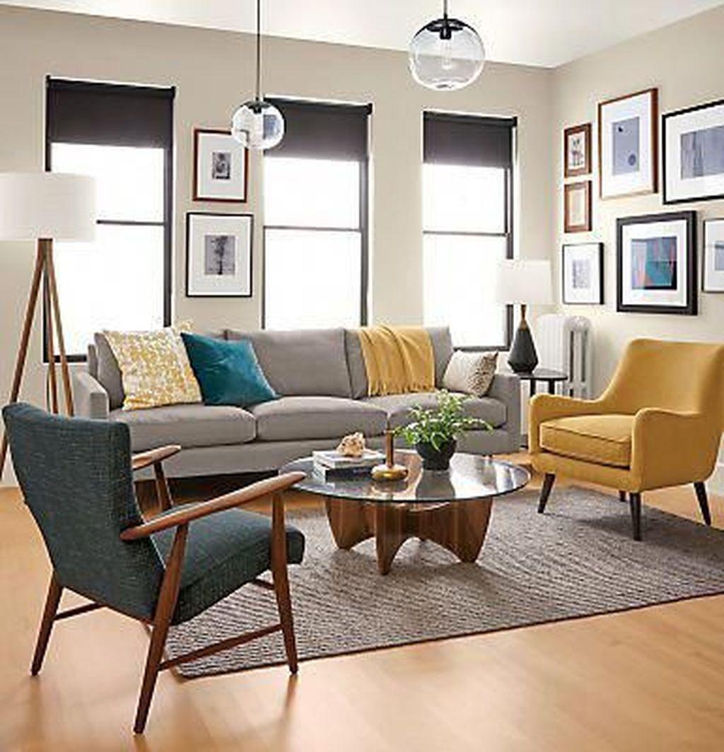 Gorgeous Modern Lounge Chair Design Ideas 11