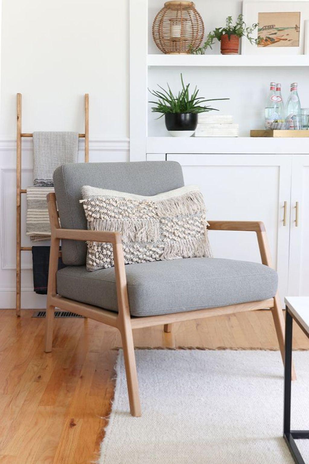 Gorgeous Modern Lounge Chair Design Ideas 21
