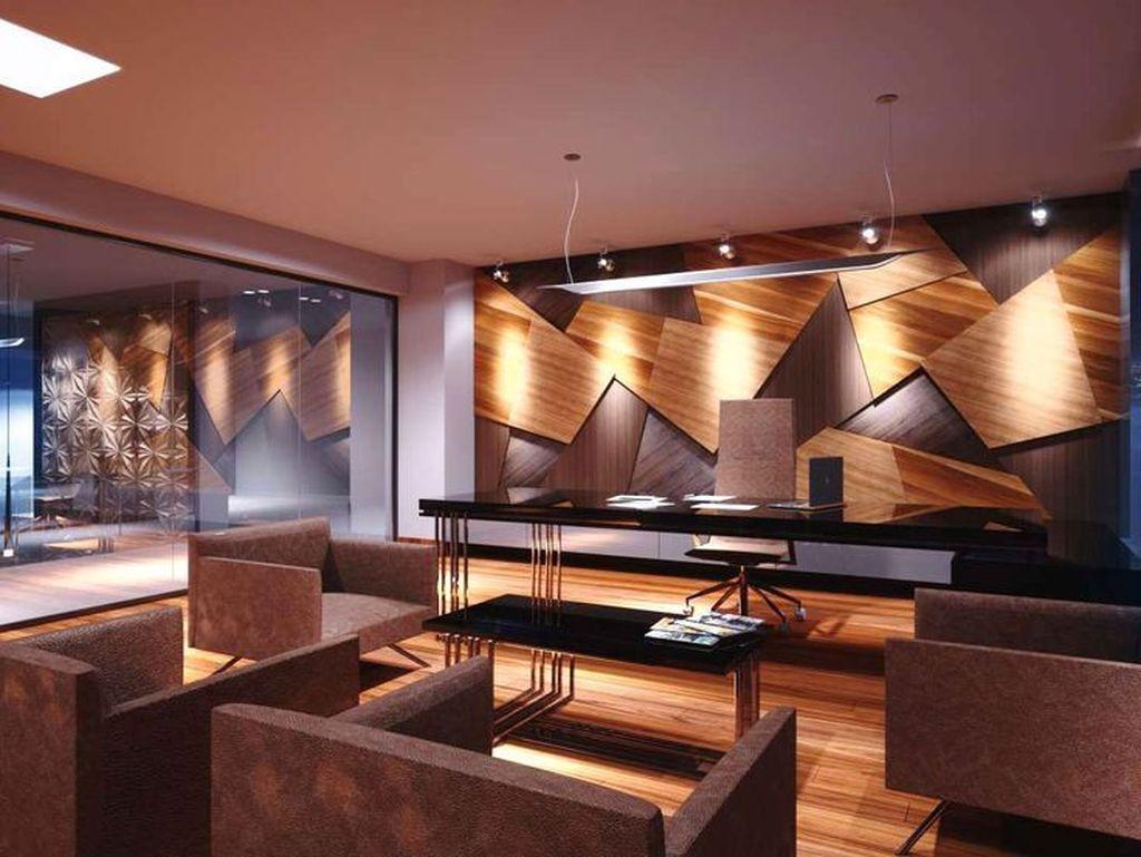 Gorgeous Modern Office Interior Design Ideas You Never Seen Before 07