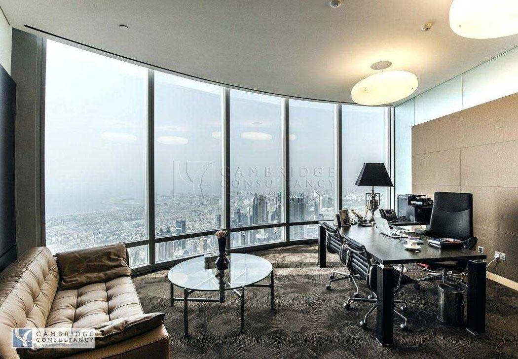 Gorgeous Modern Office Interior Design Ideas You Never Seen Before 19