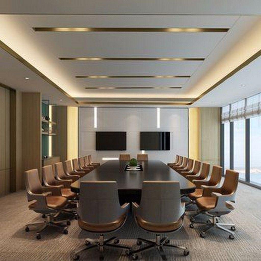 Gorgeous Modern Office Interior Design Ideas You Never Seen Before 21