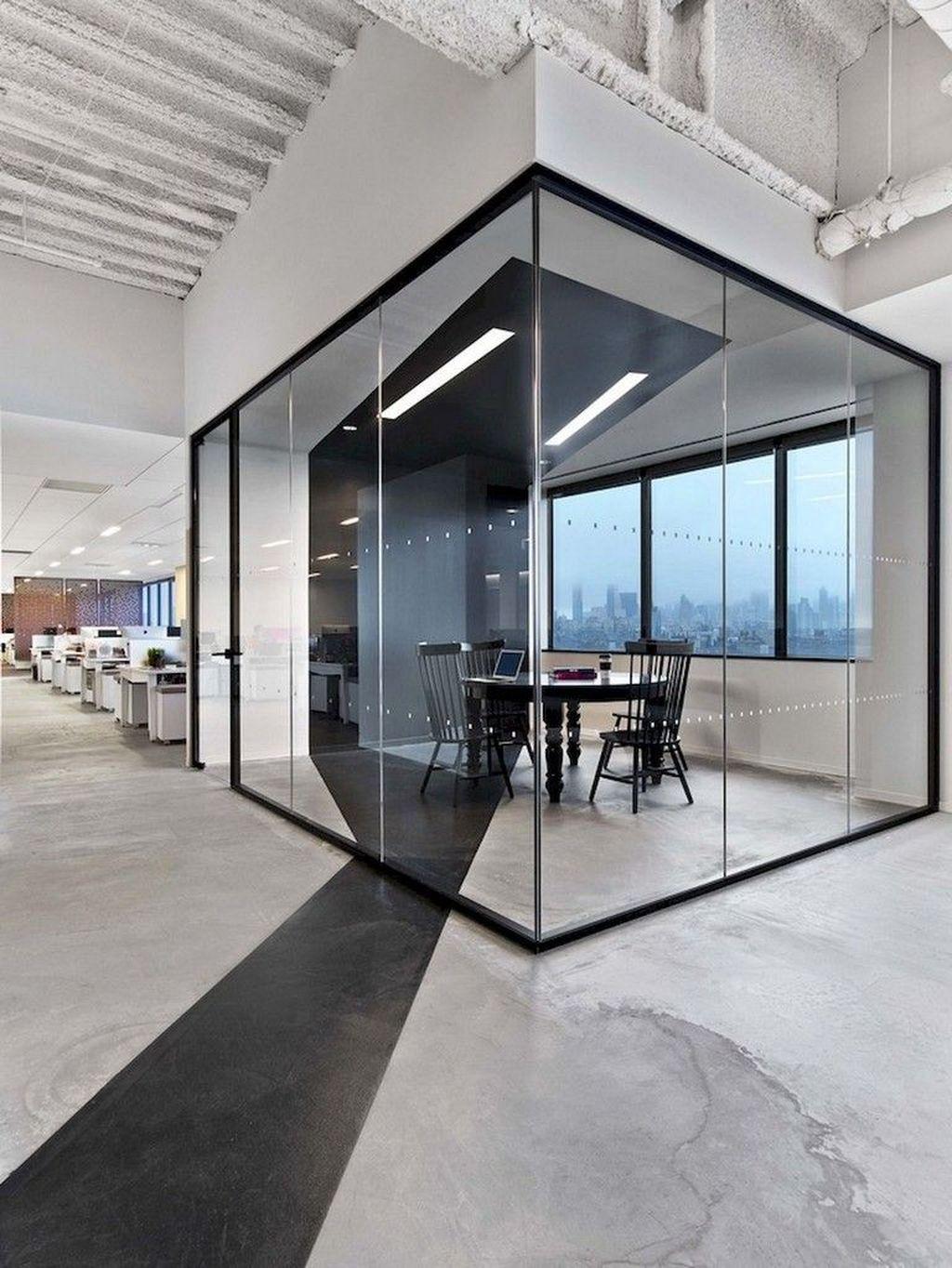 Gorgeous Modern Office Interior Design Ideas You Never Seen Before 27