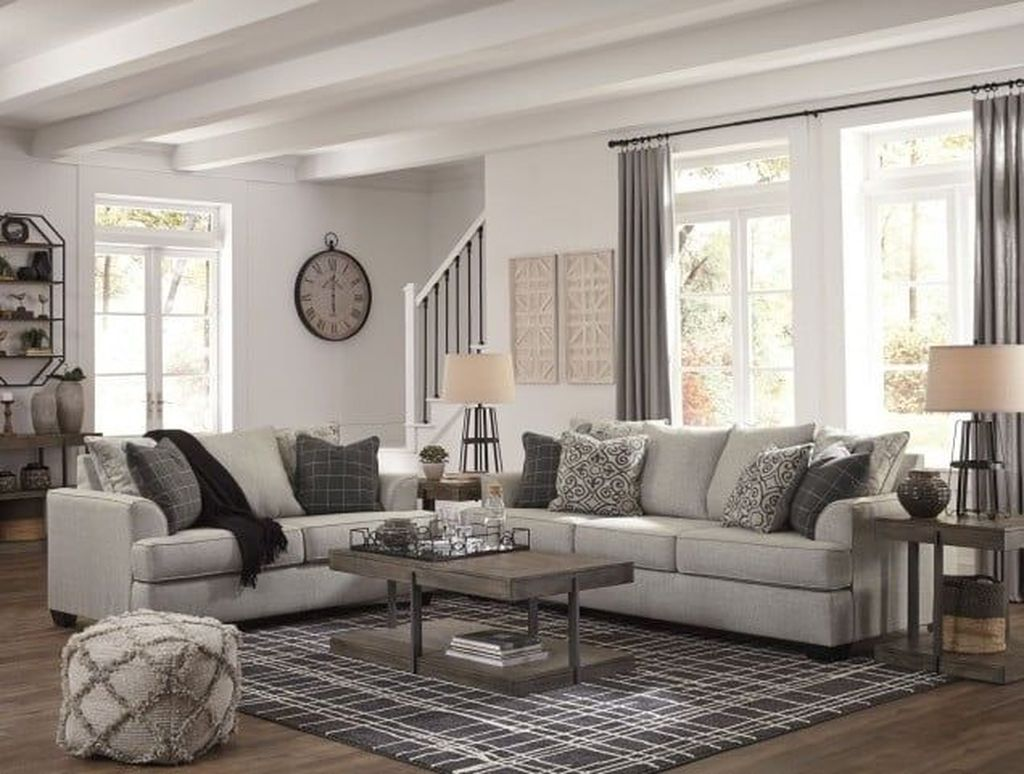 Inspiring Living Room Furniture Ideas Look Beautiful 09