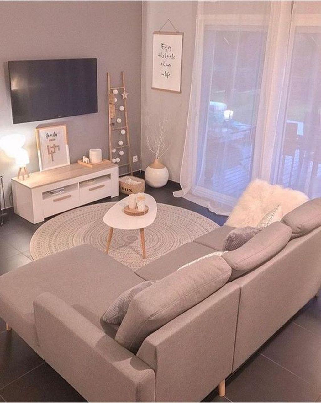 Inspiring Living Room Furniture Ideas Look Beautiful 10