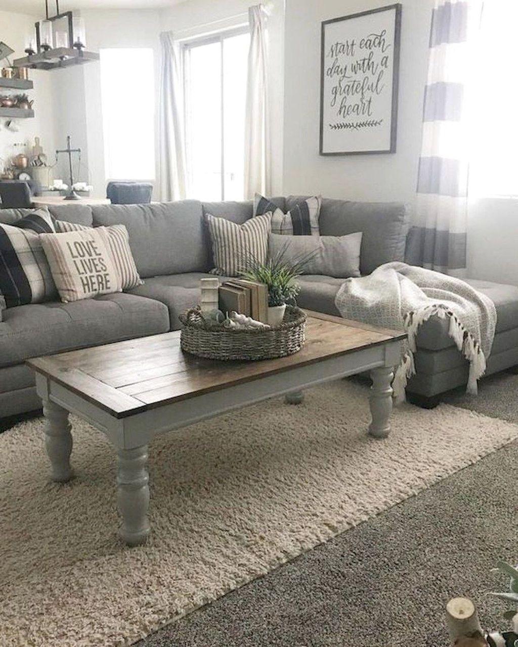 Inspiring Living Room Furniture Ideas Look Beautiful 12