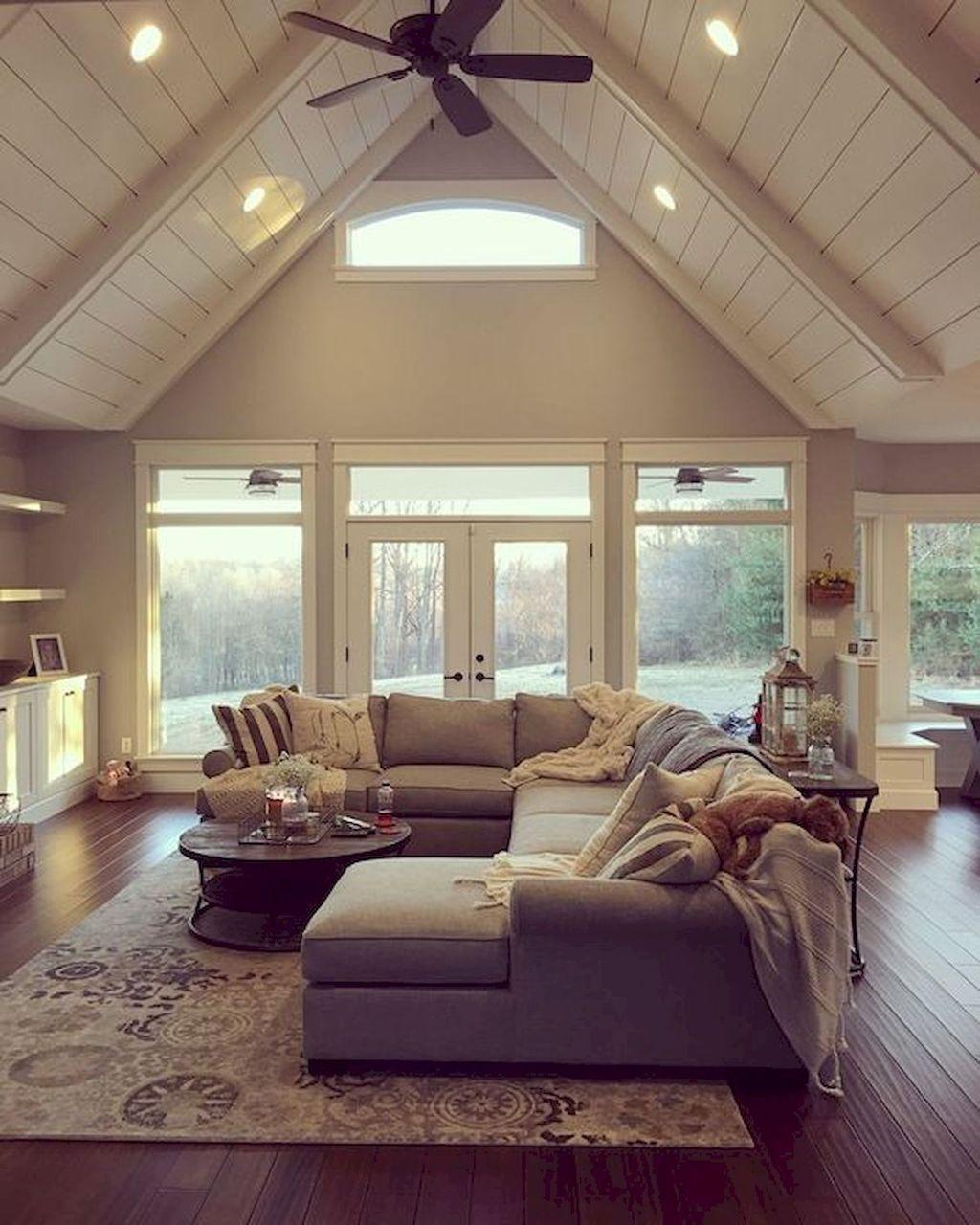 Inspiring Living Room Furniture Ideas Look Beautiful 21