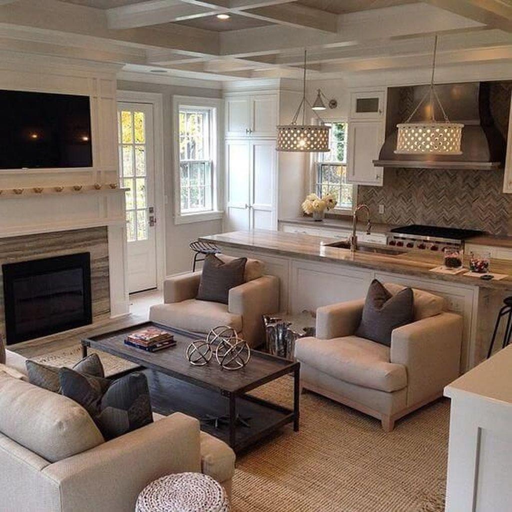 Inspiring Living Room Furniture Ideas Look Beautiful 27