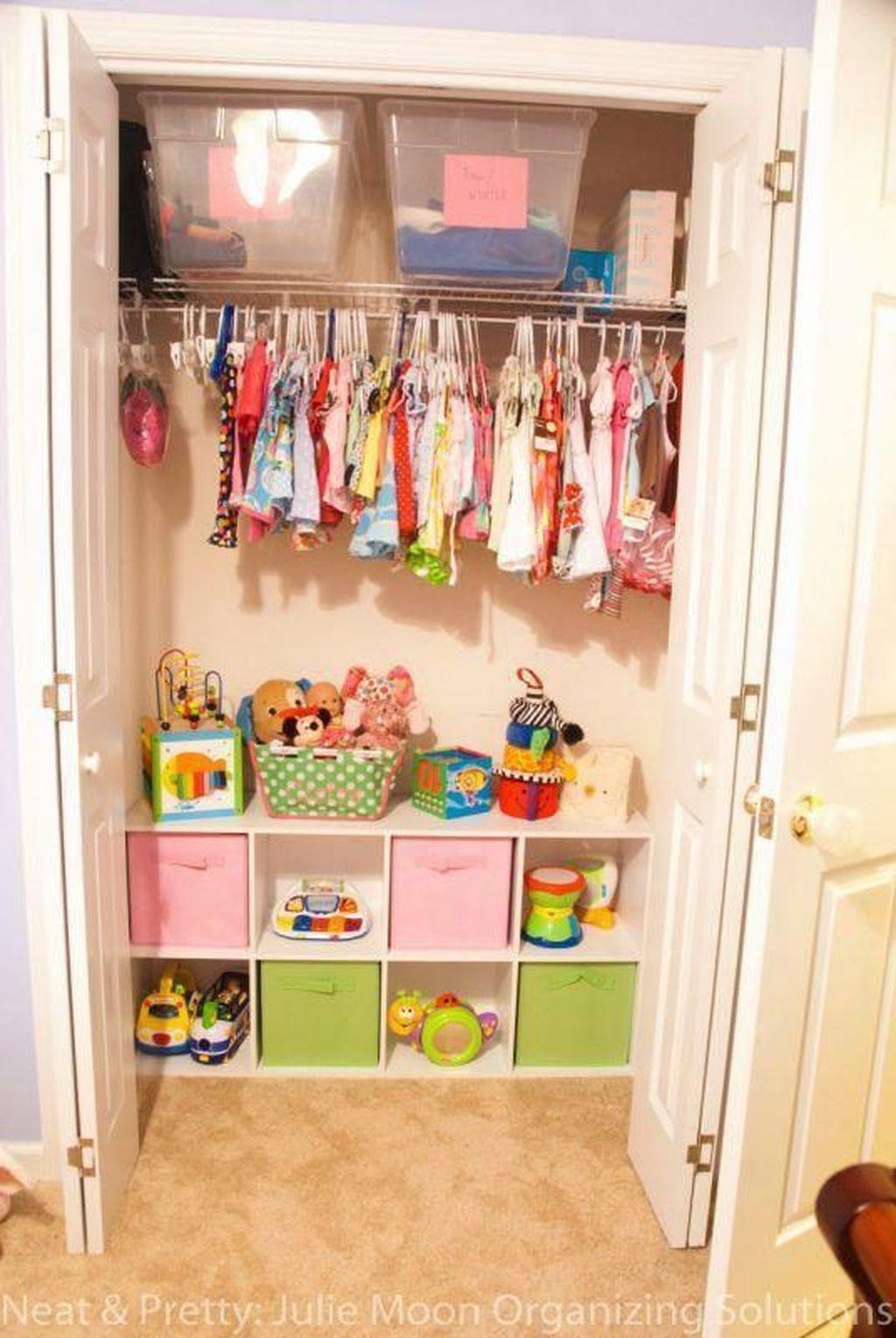 Inspiring Toy Storage Design Ideas 13
