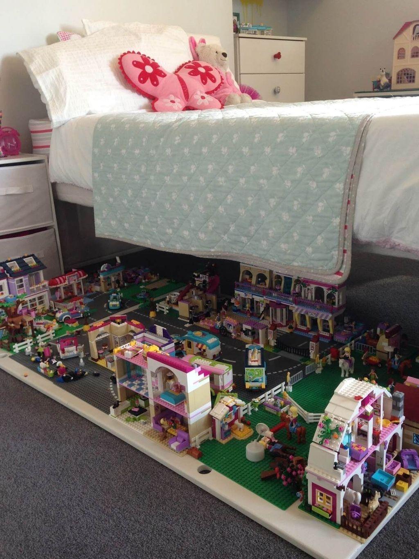 Inspiring Toy Storage Design Ideas 27