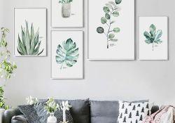 Nice Modern Minimalist Wall Decor Ideas For Your Interior 17