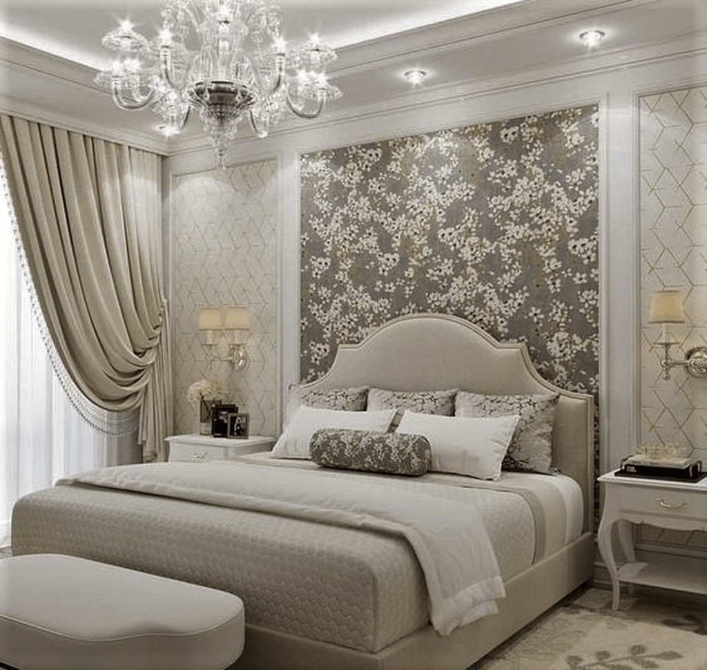 Stunning French Bedroom Decor Ideas That Will Inspire You 02