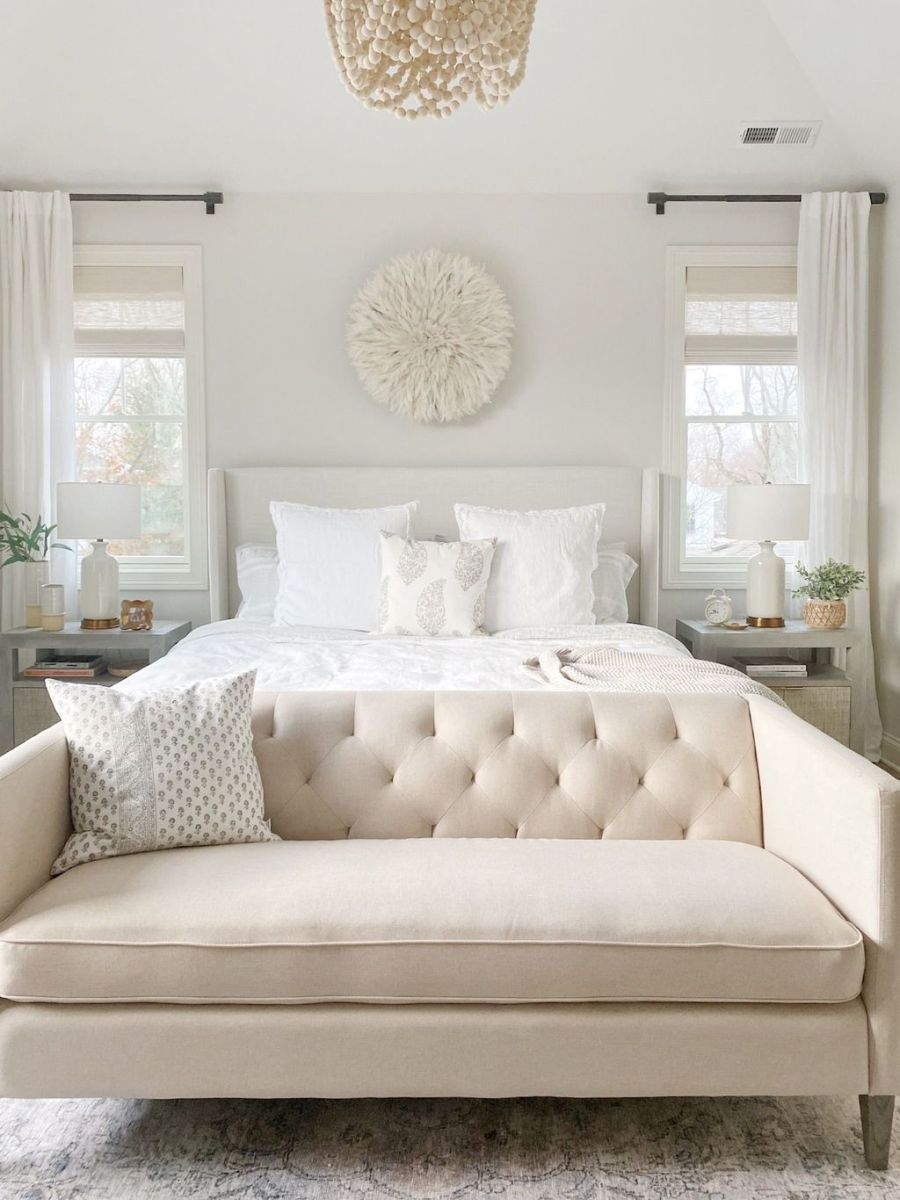 Stunning French Bedroom Decor Ideas That Will Inspire You 05