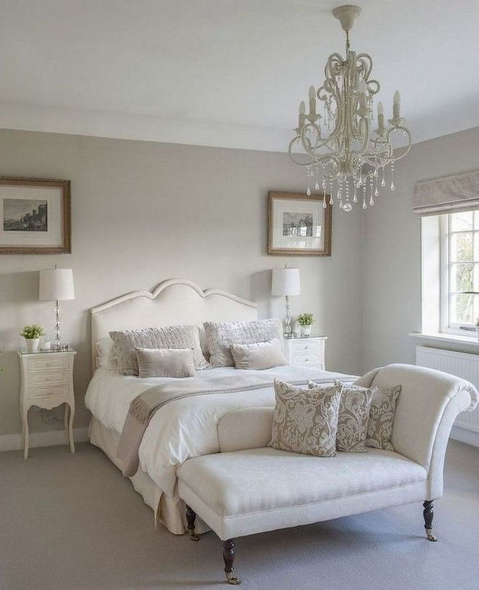 Stunning French Bedroom Decor Ideas That Will Inspire You 06
