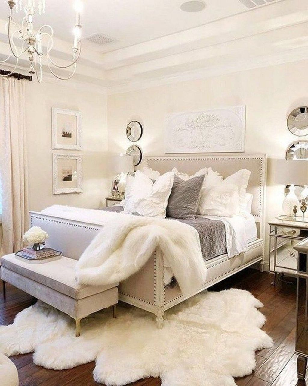 Stunning French Bedroom Decor Ideas That Will Inspire You 21