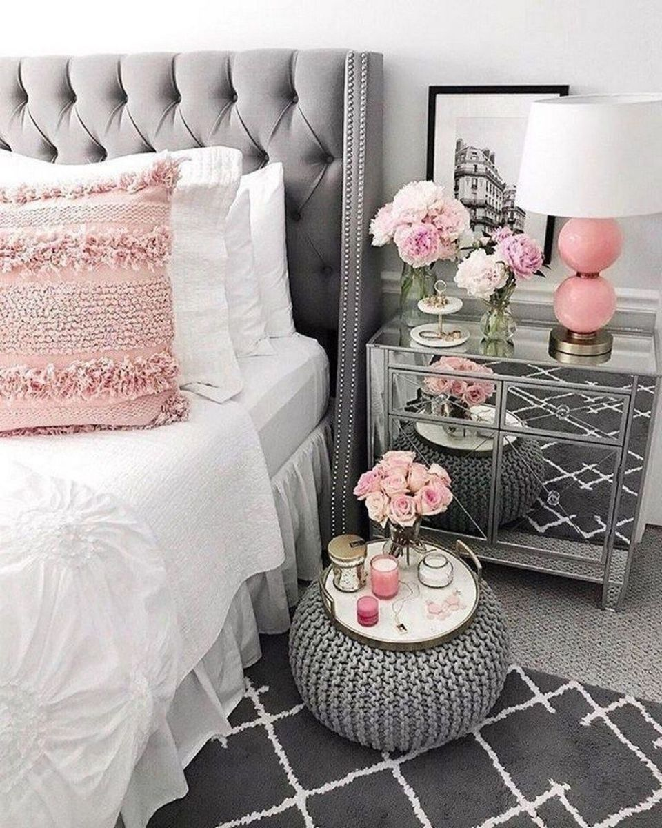 Stunning French Bedroom Decor Ideas That Will Inspire You 22