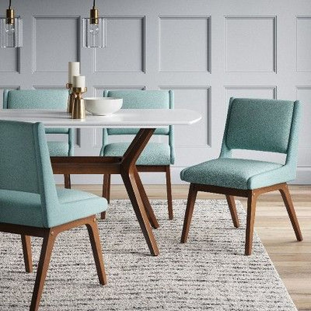 Admirable Dining Chair Design Ideas You Must Have 06