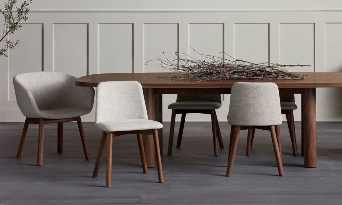Admirable Dining Chair Design Ideas You Must Have 17