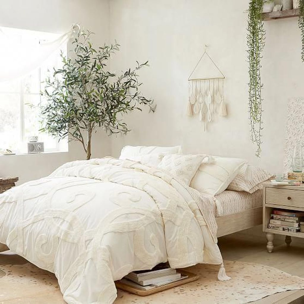 Awesome Boho Chic Bedroom Decor Ideas 01