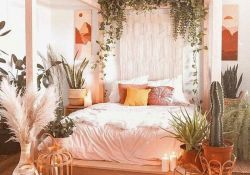 Awesome Boho Chic Bedroom Decor Ideas 08