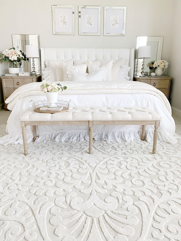 Awesome Boho Chic Bedroom Decor Ideas 26