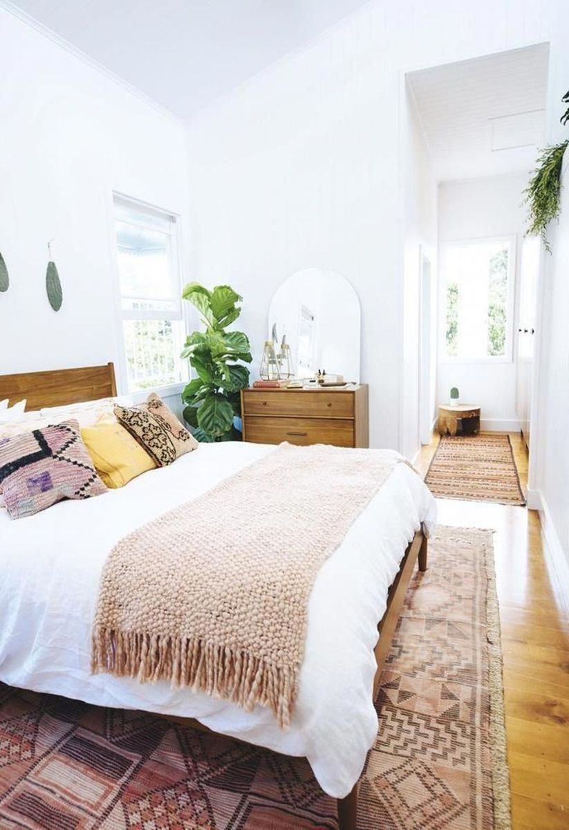 Awesome Boho Chic Bedroom Decor Ideas 27