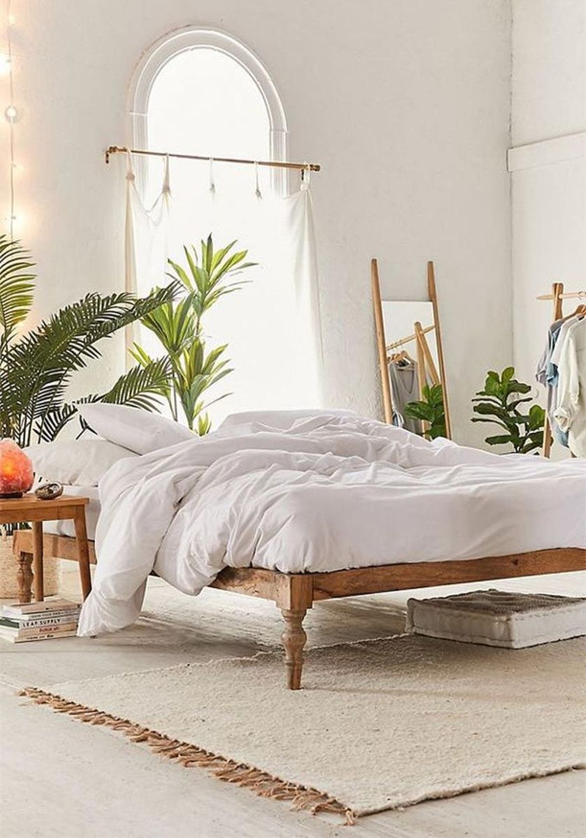 Awesome Boho Chic Bedroom Decor Ideas 29