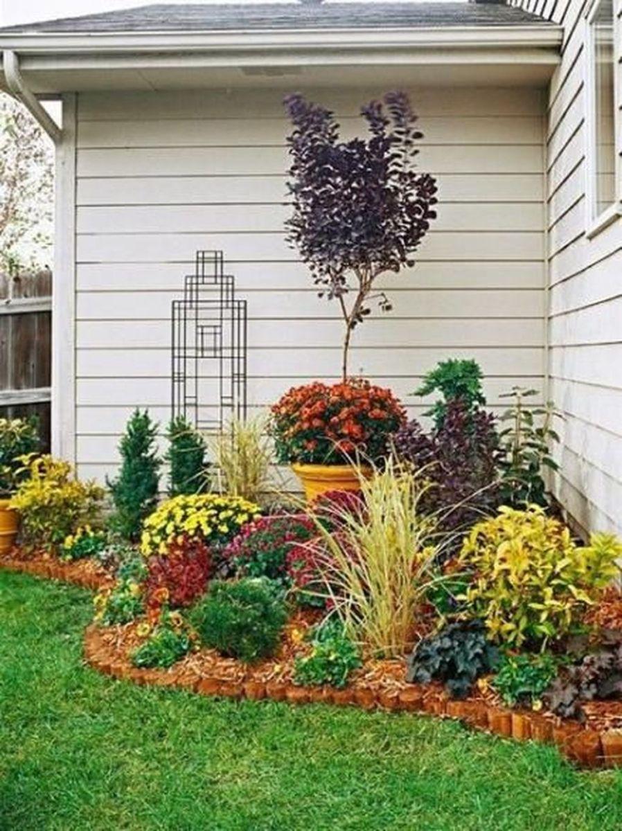 Beautiful Garden Design Ideas On A Budget 09