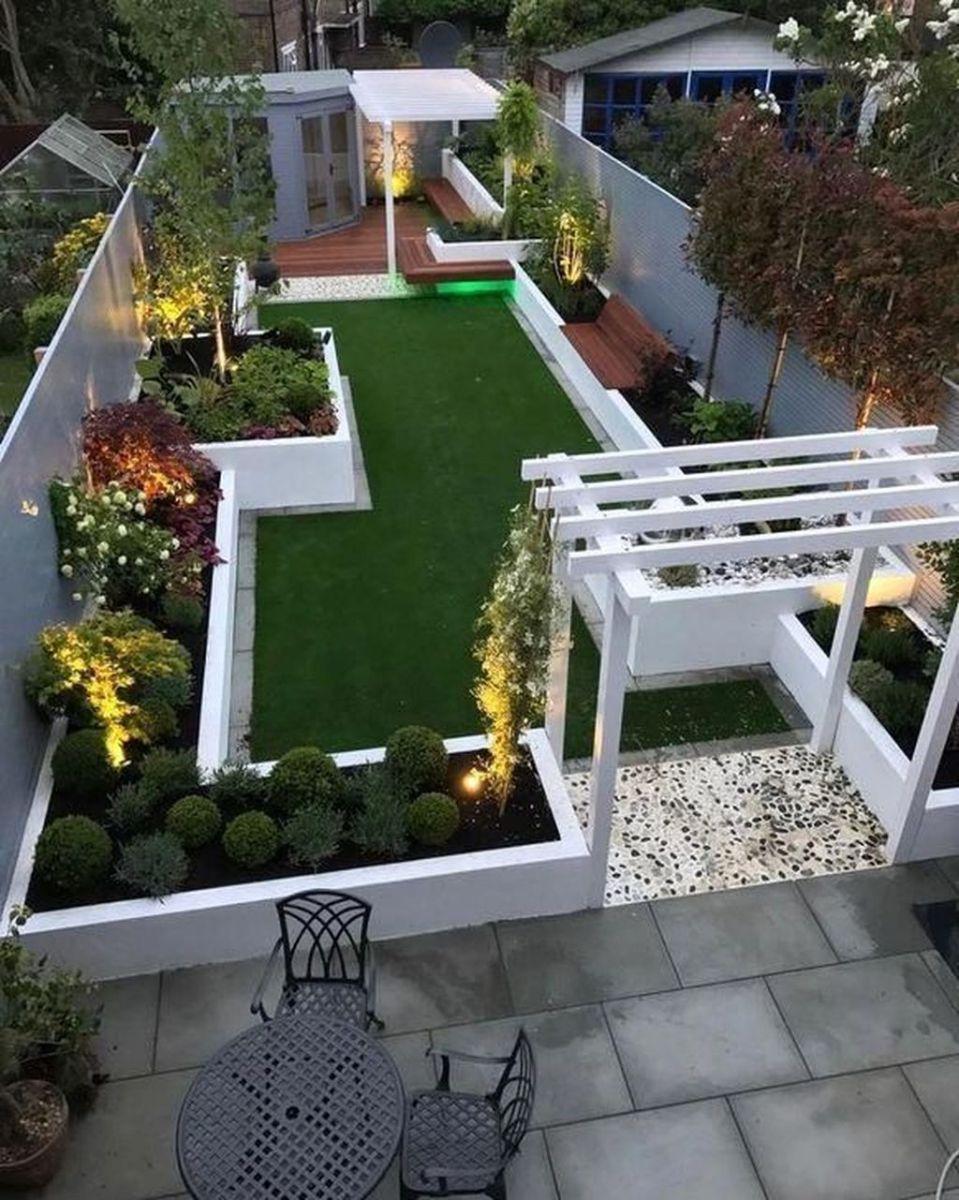 Beautiful Garden Design Ideas On A Budget 18