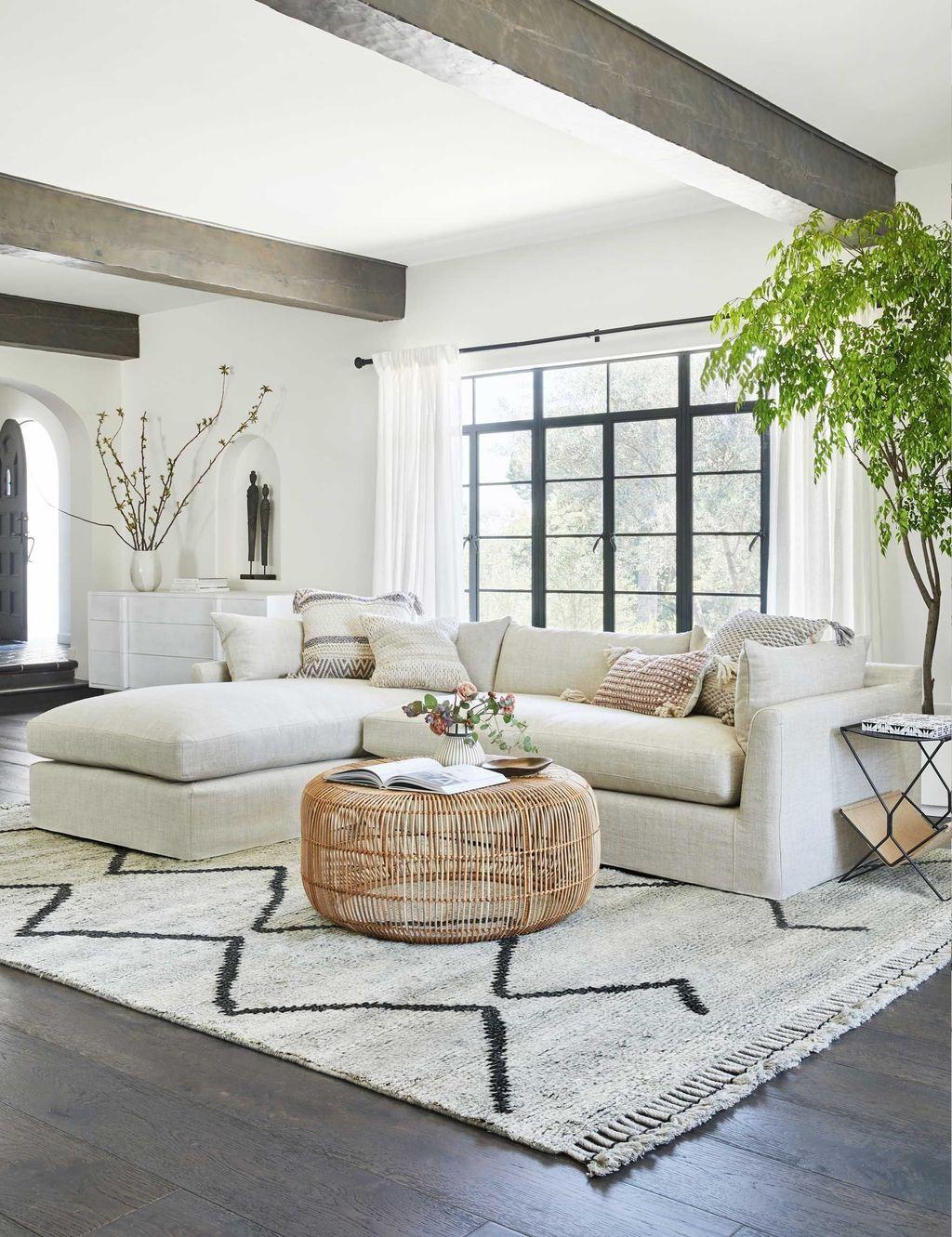 Best Neutral Living Room Decor Ideas 01