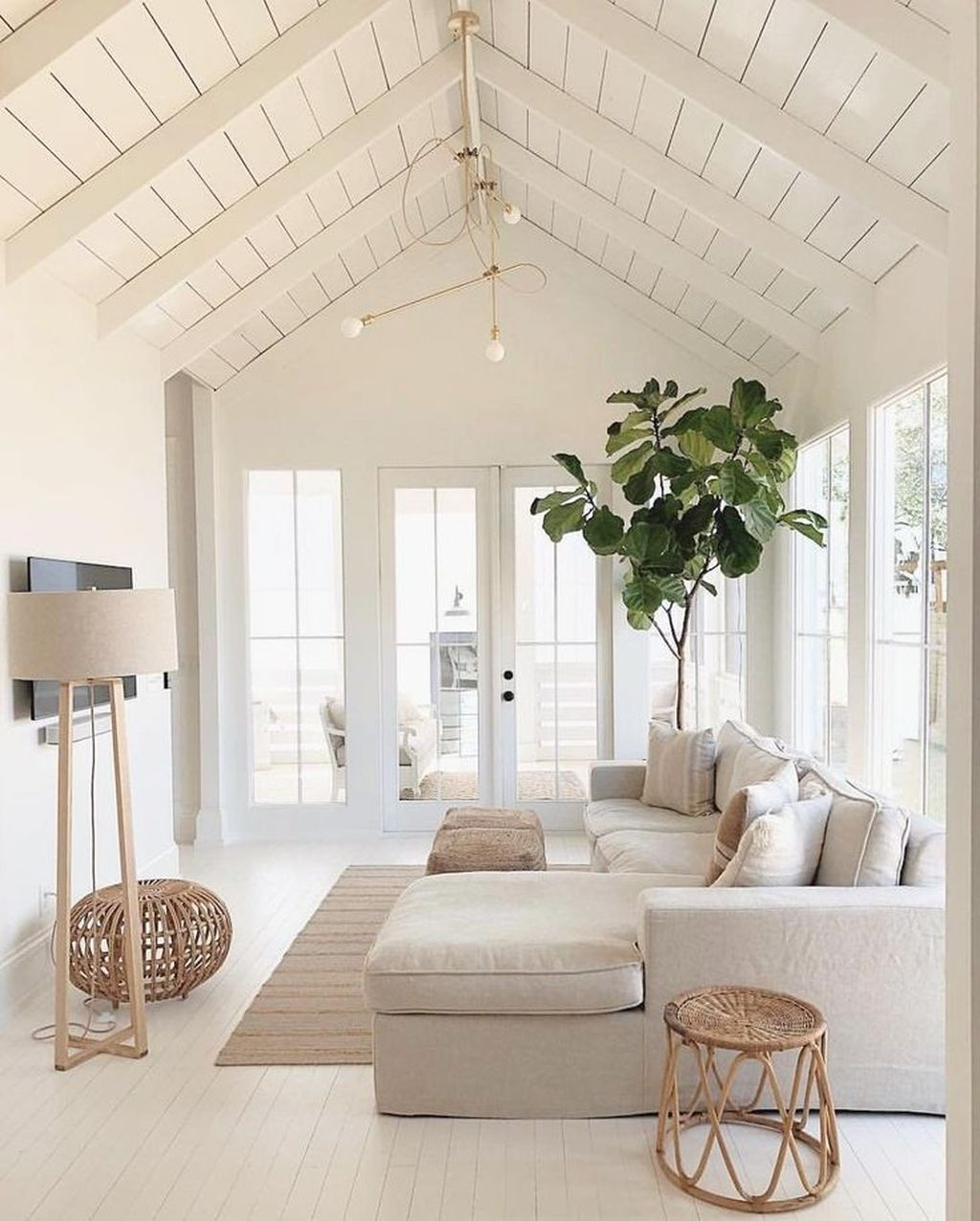 Best Neutral Living Room Decor Ideas 06
