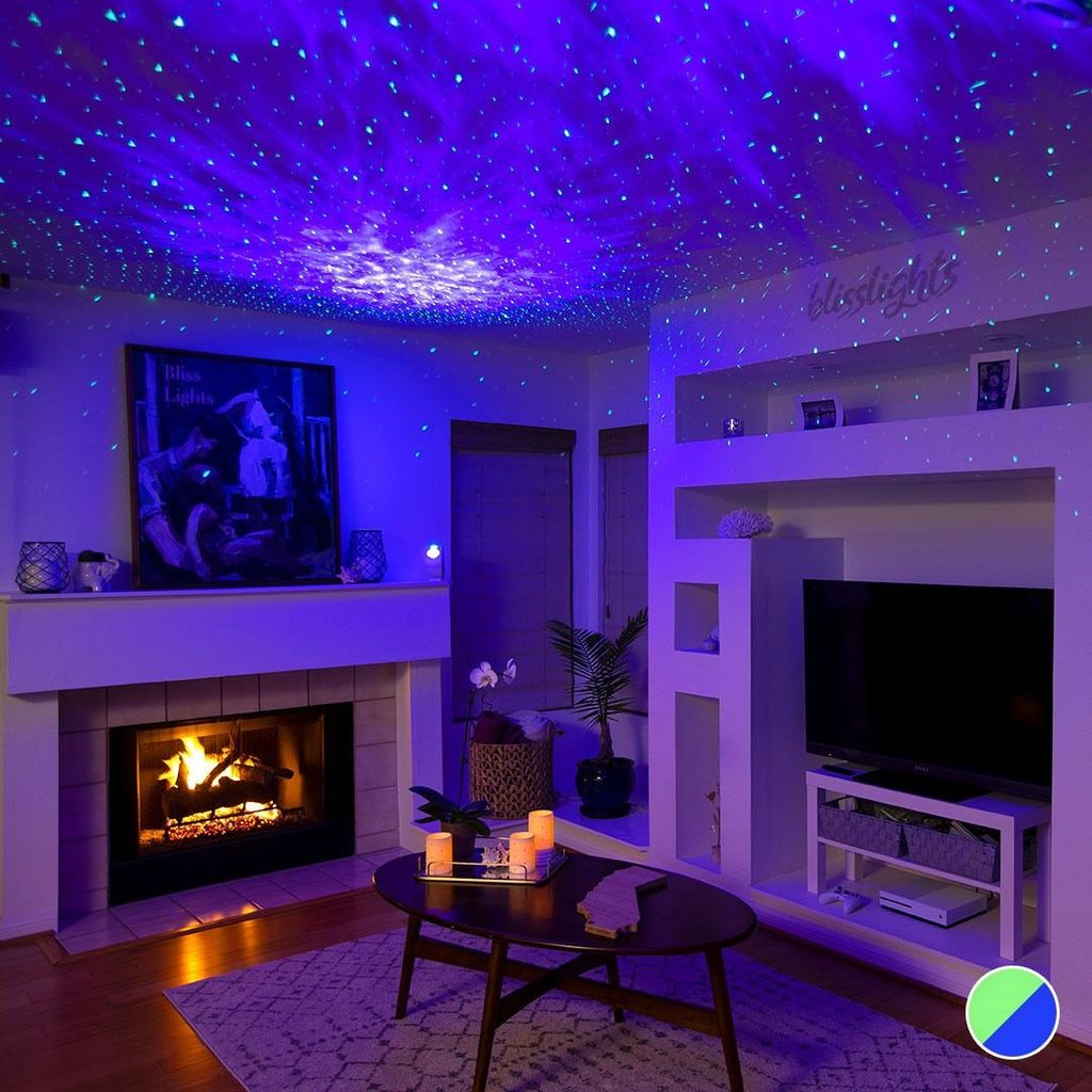 Fabulous Sky Bedroom Theme Decoration Ideas 05