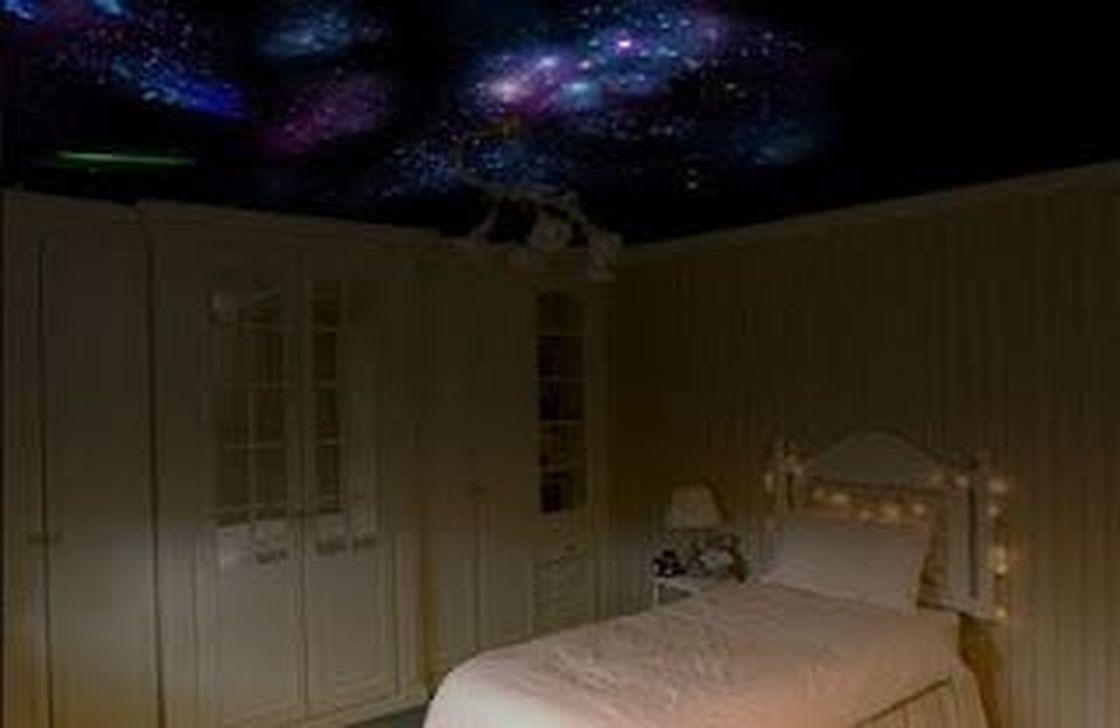 Fabulous Sky Bedroom Theme Decoration Ideas 13