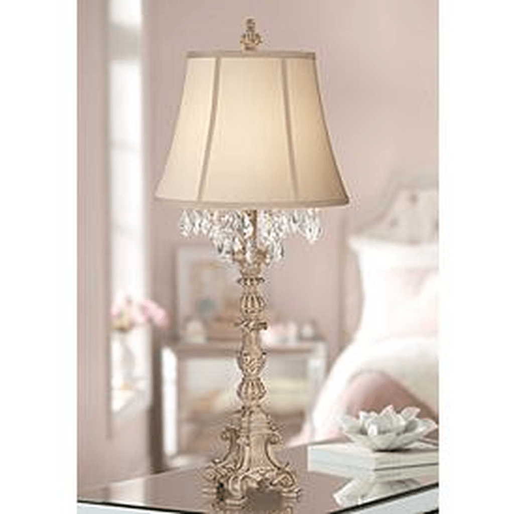 Fabulous Table Lamp Design Ideas 02