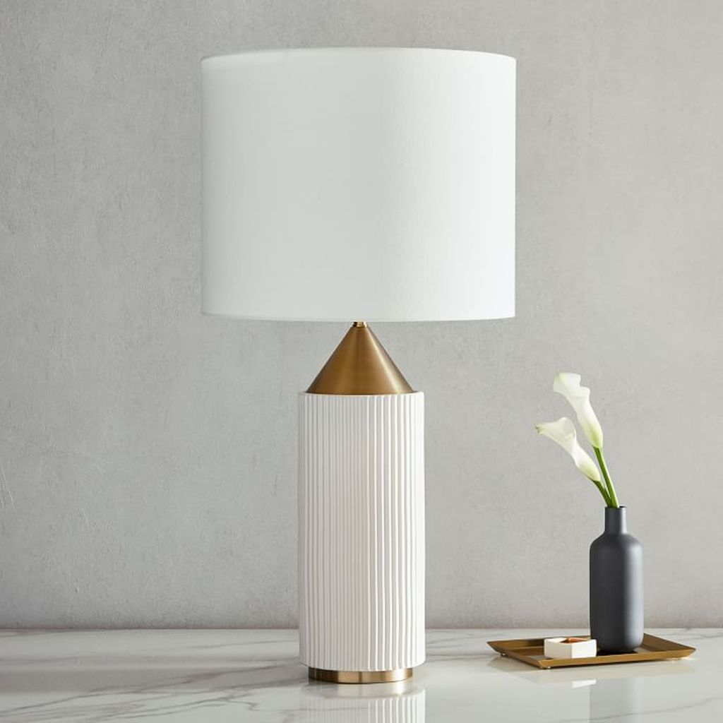 Fabulous Table Lamp Design Ideas 06