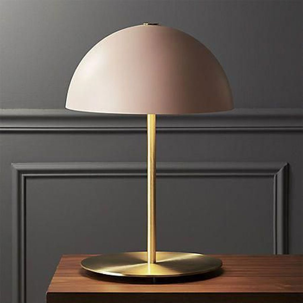 Fabulous Table Lamp Design Ideas 31