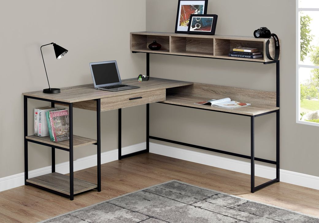 Inspiring Creative Desk Ideas You Must Try 13