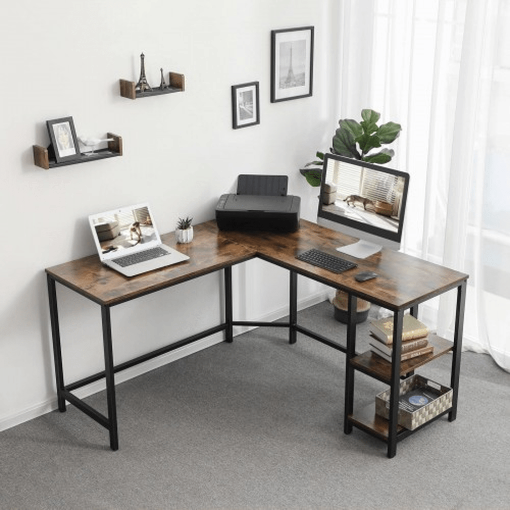 Inspiring Creative Desk Ideas You Must Try 29