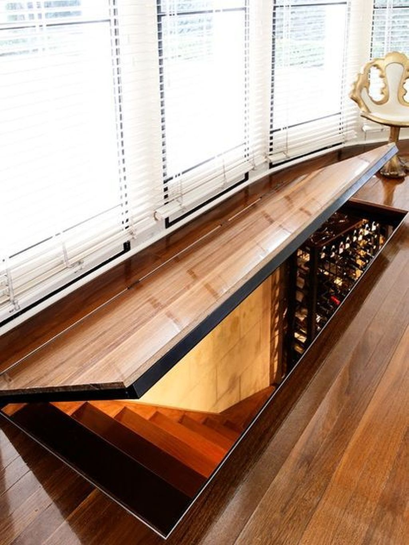 Stunning Hidden Room Design Ideas You Will Love 11
