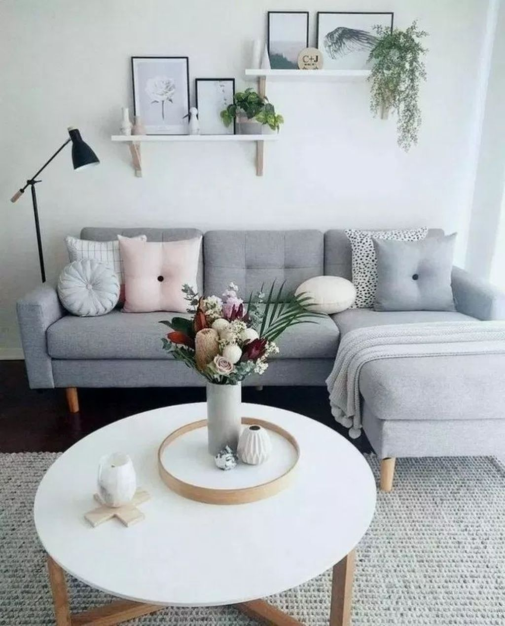 The Best Minimalist Furniture Ideas For Apartment 25