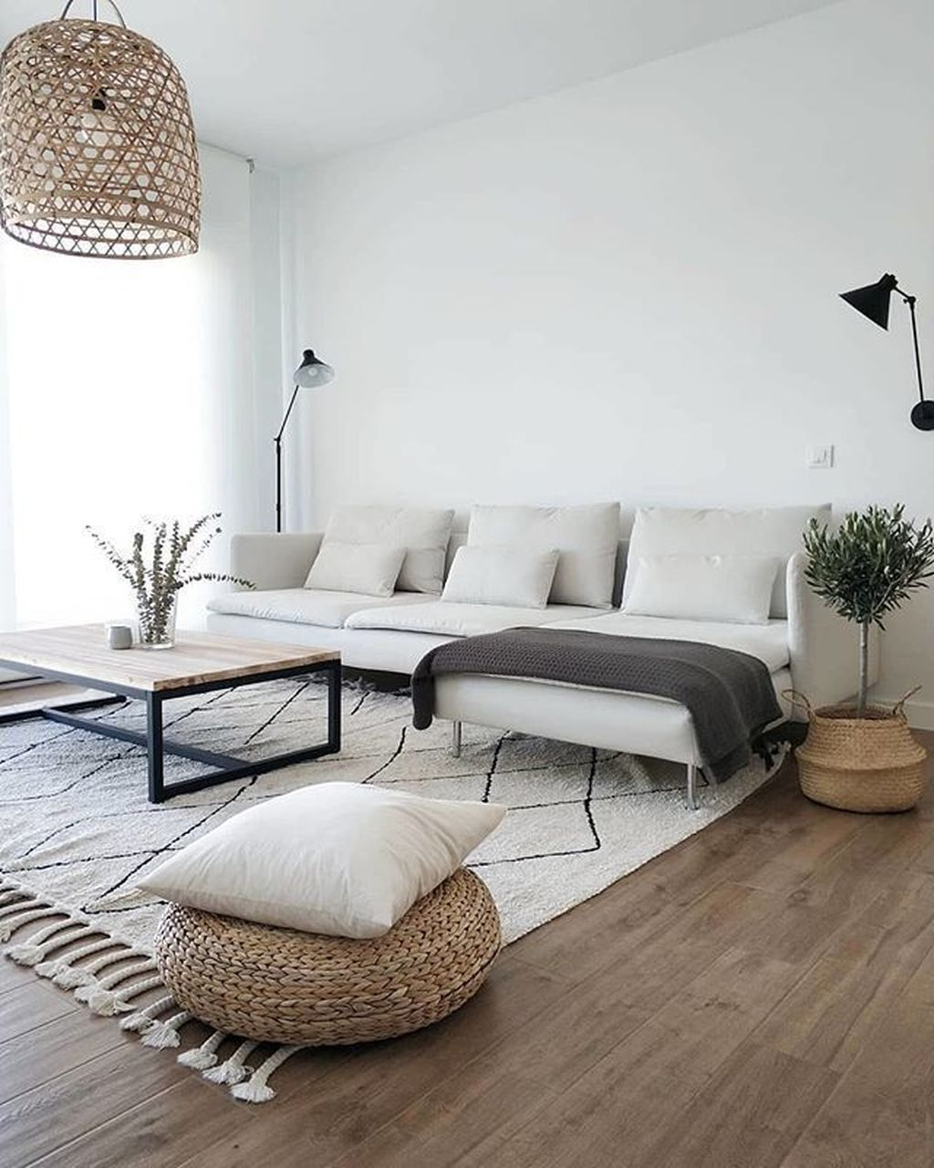 The Best Minimalist Furniture Ideas For Apartment 26
