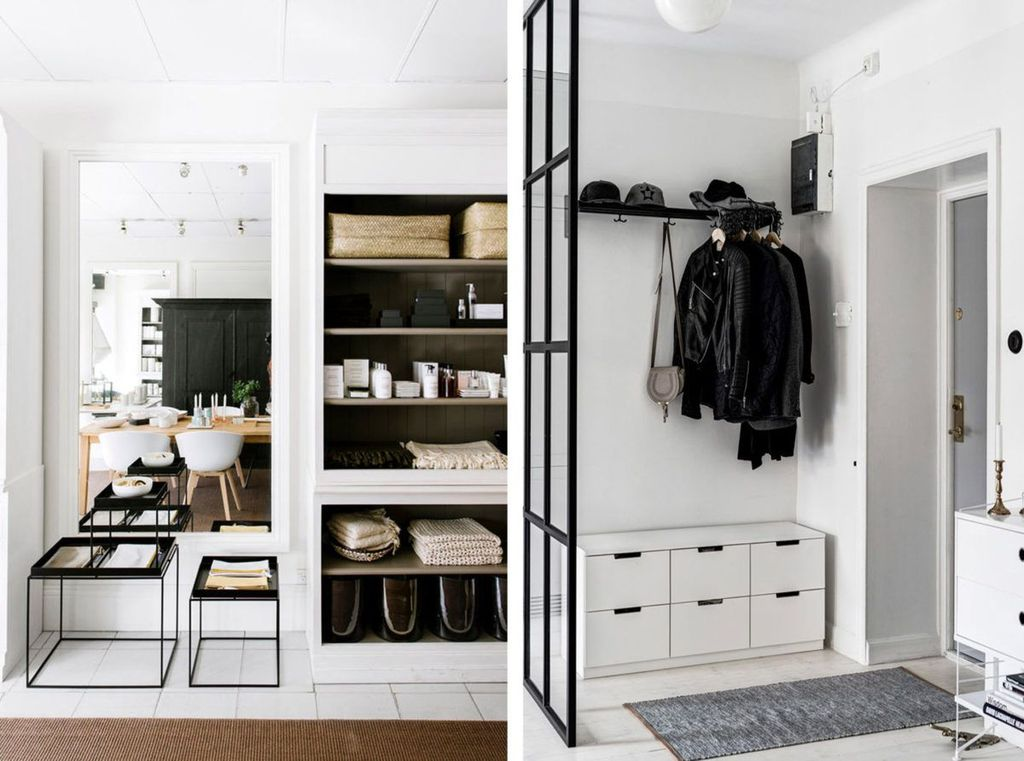 The Best Minimalist Furniture Ideas For Apartment 28